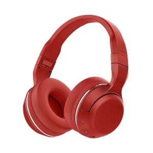 Bluetooth Headphone With Microphone AUX Audio Supports