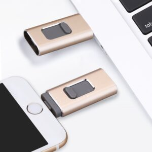 BRU Usb Flash Drive For Iphone Ipad Android Smart Phone Tablet Pc Pen Drive 8gb 16gb 32gb 64gb 128gb 256gb Usb Memory Stick